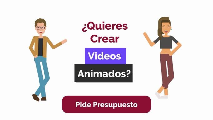 como crear videos animados