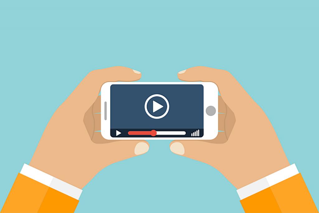 hacer vídeo tutoriales